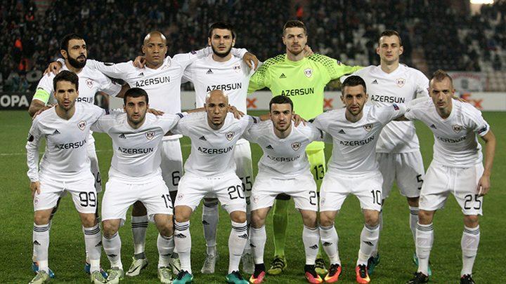 Карабах знае како се привлекуваат навивачи  Со најниски цени на билети во историјата на ЛШ