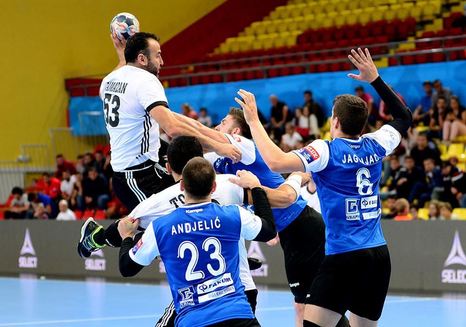 Metalurg - Besiktas 4
