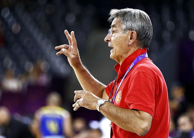 Црногорците останаа без селектор  Богдан Тањевиќ стави крај на кариерата