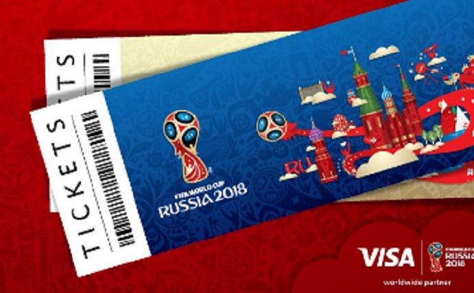 Првите билети за мундијалот во Русија на продажба од утре