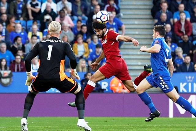 Тотален фудбал и триумф на Ливерпул против Лестер