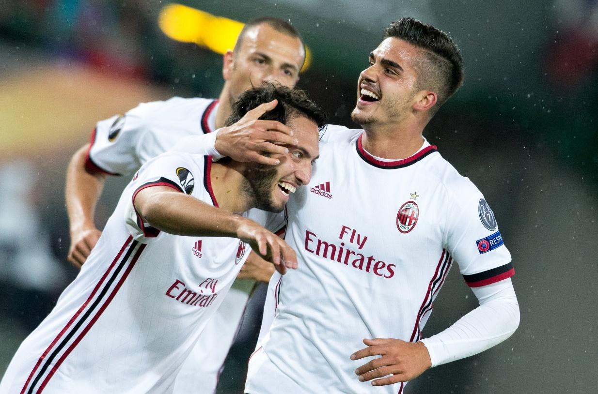 Милан се  тресе   УЕФА нема да му прости