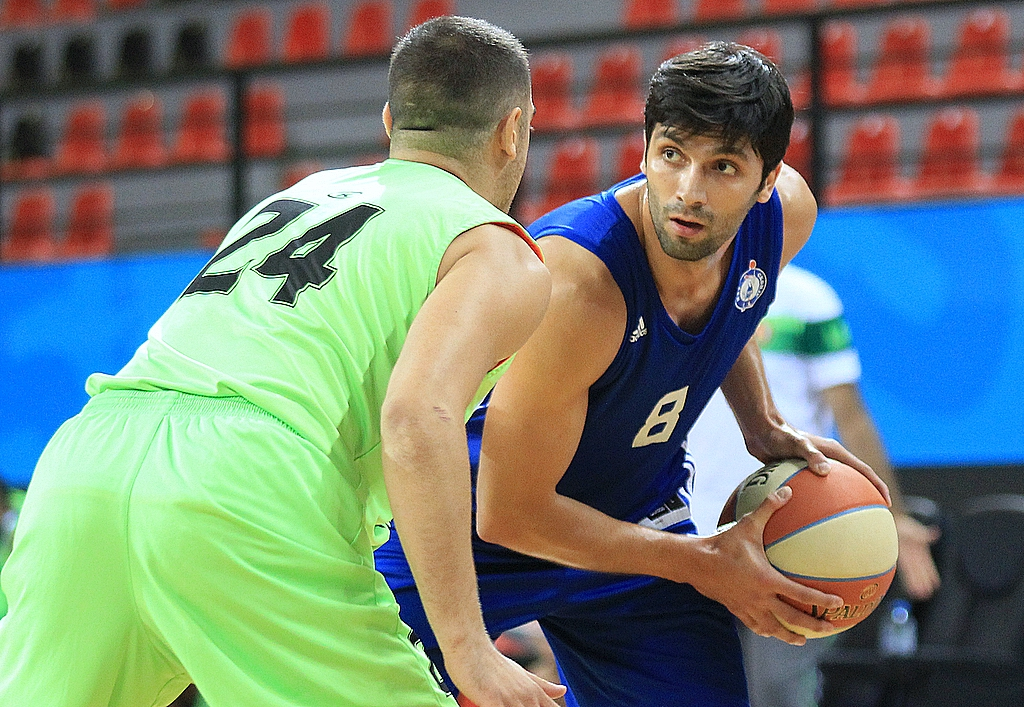 МЗТ Скопје триумфираше на контролката против тимот на Берое