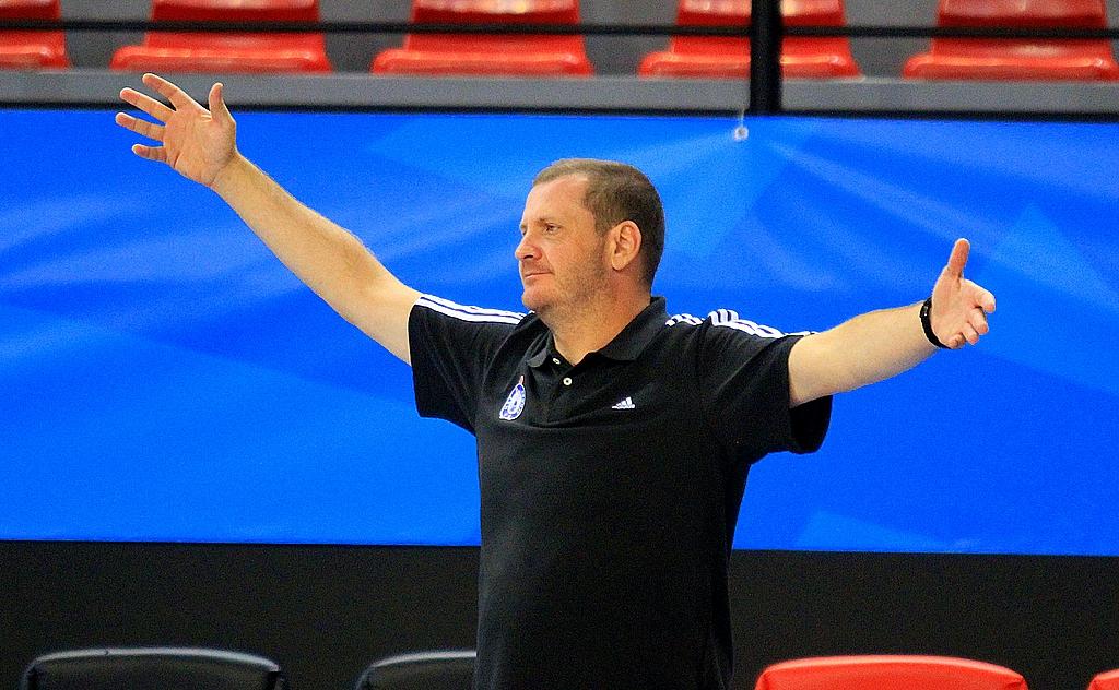 Тодоров  Добро е што триумфиравме и покрај слабиот шут за три поени