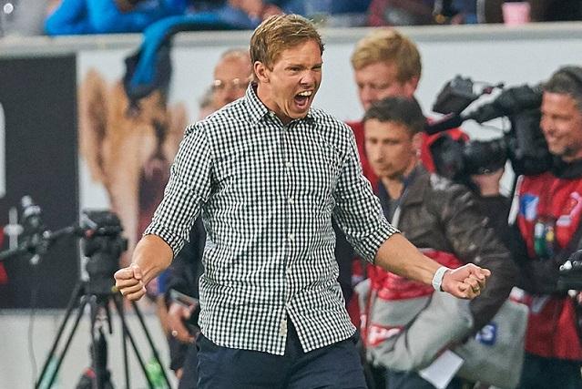 Анчелоти се поблизу до отказ  Нагелсман фаворит за тренер на Баерн