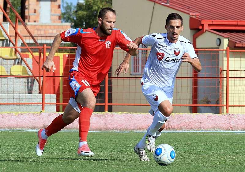 Работнички и Шкендија без предност ќе го чекаат реваншот од осминафиналето на Купот