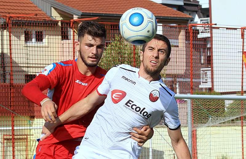 Ибраими погоди од пенал   Шкендија води против Работнички во Купот