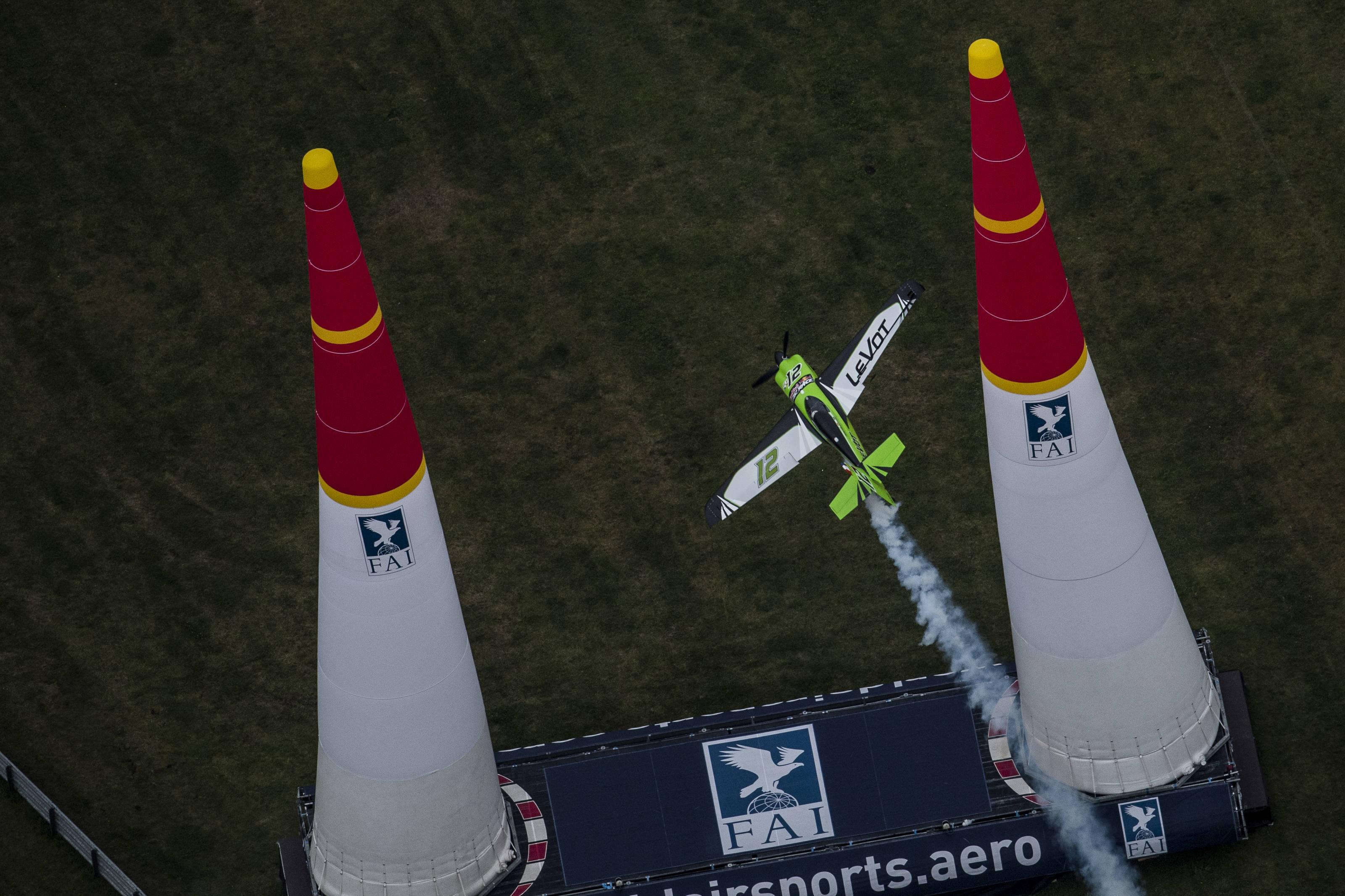 Муроја ја освои победата во феноменалната трка на Лаузицринг