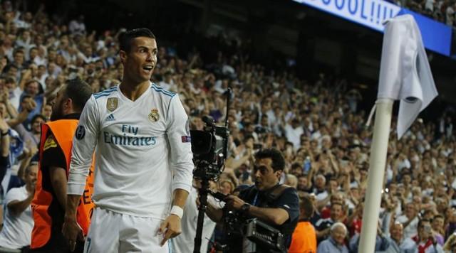 Роналдо ги предупреди ривалите  ЛШ е натпреварување на Реал