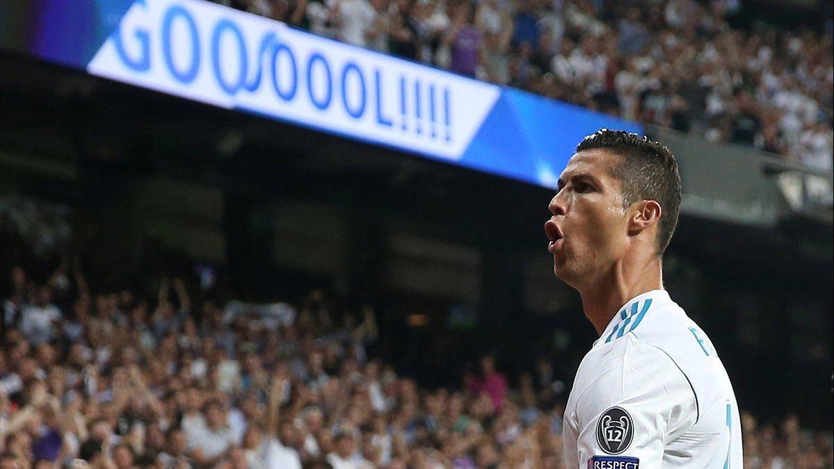 Поинаку е со Роналдо за Реал  Тотенхем ги совлада  милионерите