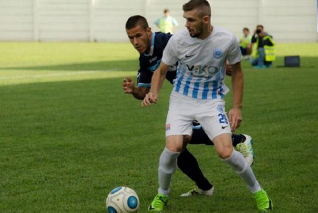 Ренова и Шкупи го отвораат седмото коло во Првата лига  Чаирчани бркаат четврта победа по ред