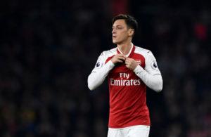 Арсенал ја одреди цената за Месут Озил