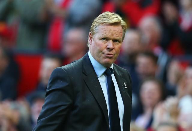 Петардата  од Арсенал пресудна  Куман доби отказ од Евертон