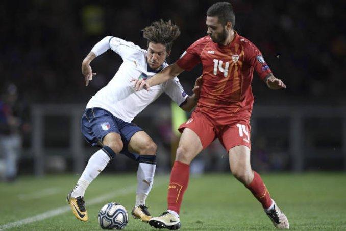 Italija - Makedonija 5