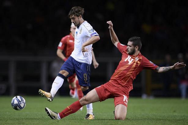 Italija - Makedonija 7