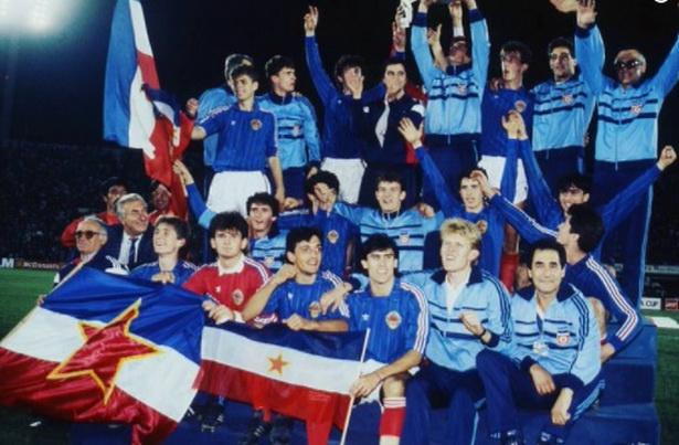 Jugoslavija mladi