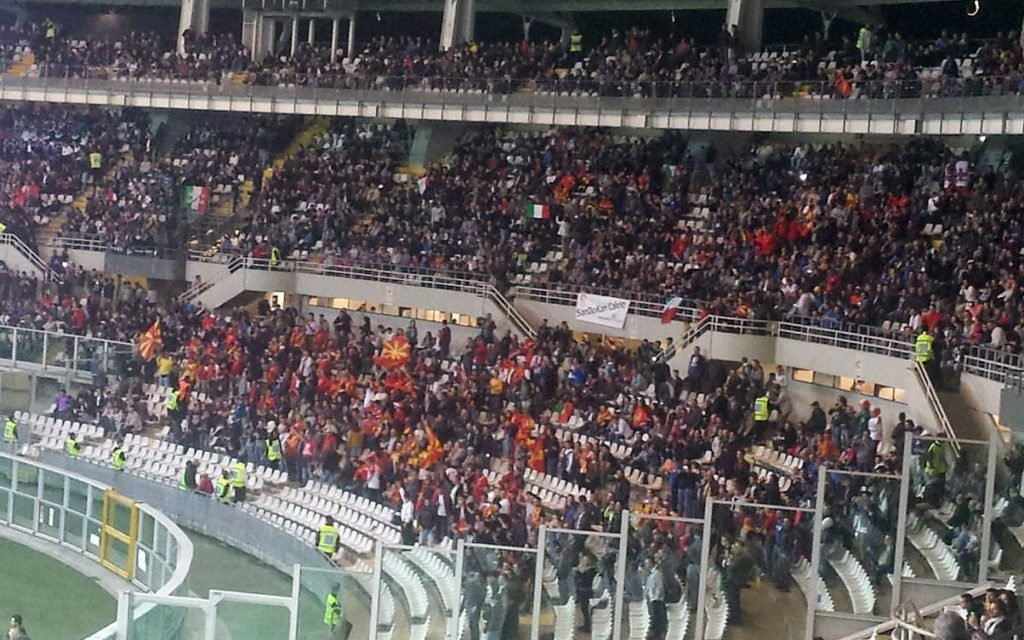 Makedonci vo Torino 2