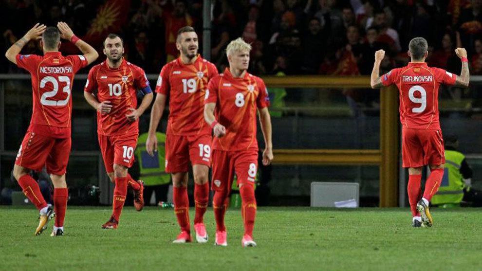 Makedonija radost