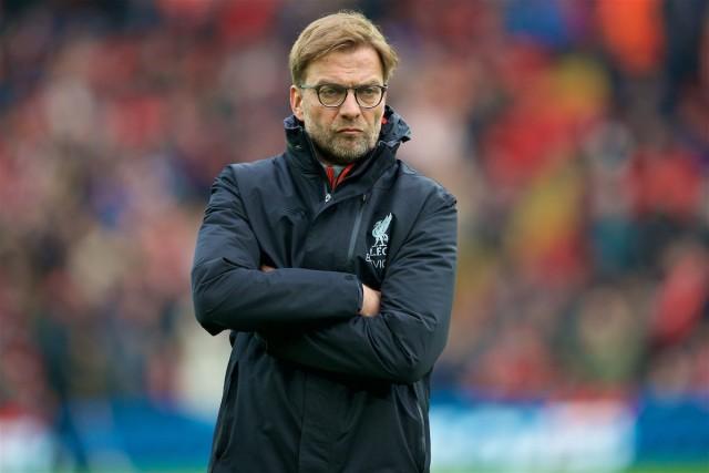 Клоп  Не сум перфектен тренер  но сум најдобра опција за Ливерпул
