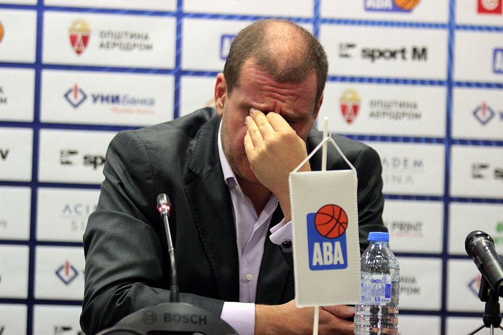 Официјално  Тодоров не е повеќе тренер на МЗТ Скопје