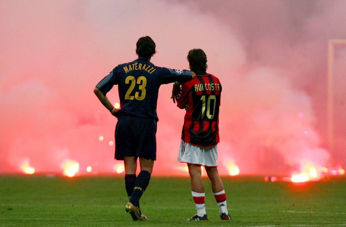 Дерби дела мадонина  го враќа стариот сјај   Гори  Милано  играат Интер и Милан