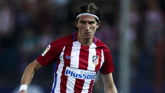 Конечно разумна и искрена изјава   Филипе Луис ги критикува младите фудбалери