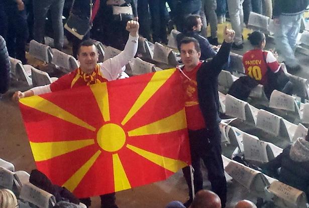 makedonci vo torino