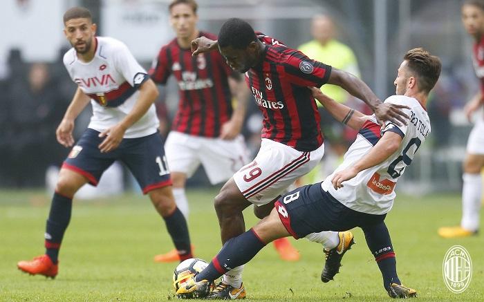 Милан никако да се разбуди  Коларов донесе победа на Рома