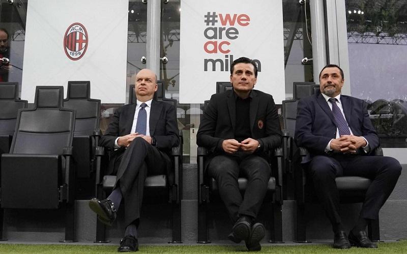 УЕФА ќе го исфрли Милан од Европа