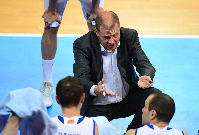 Тодоров  Кога се игра брза кошарка  мора да се примаат и многу поени