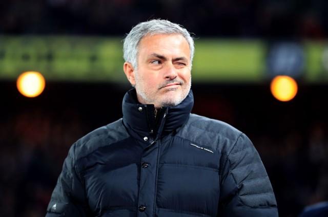 Јунајтед го наградува  Специјалниот   Нов договор од 65 милиони фунти за Мурињо