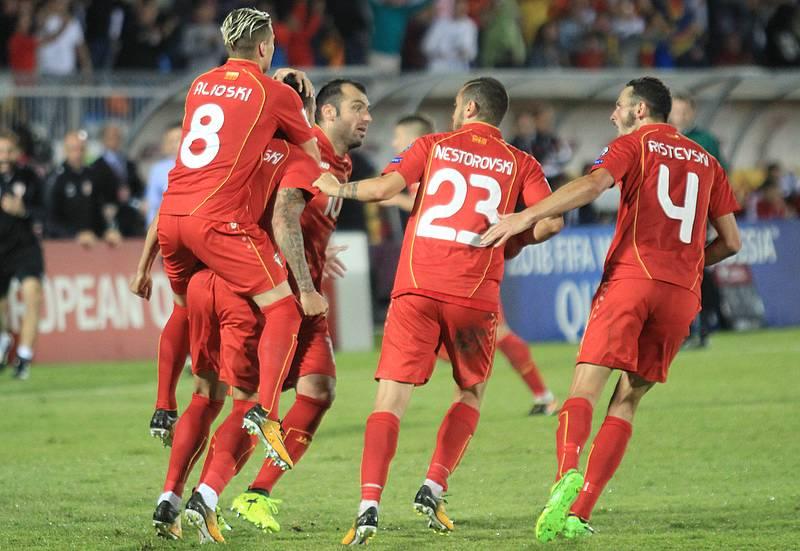 pandev 10 so trajkovski gol albanija