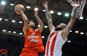 pero antic cedevita