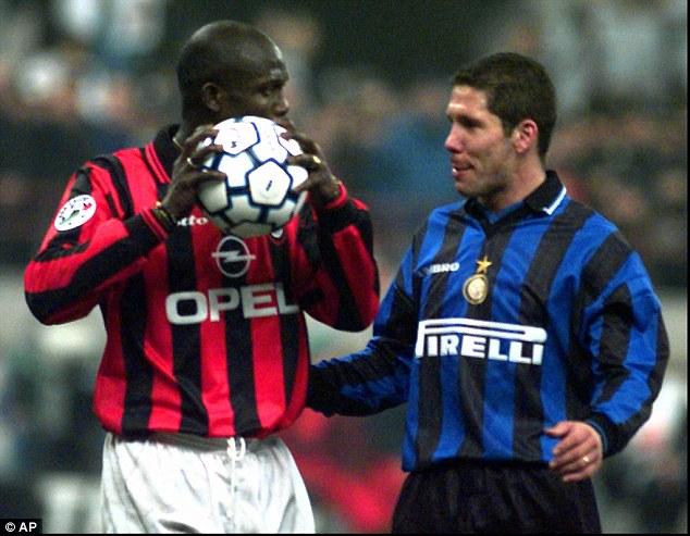 Поранешен фудбалер на Милан стана претседател на држава