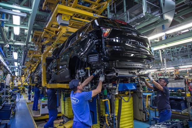 Ford Kuga трето најпродавано Ford возило во Европа
