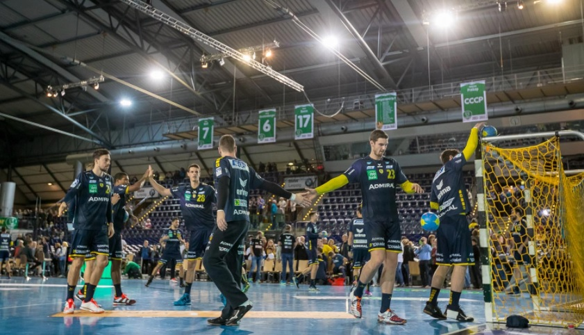 Мелсунген ја прекина победничката серија на Рајн Некар Левен