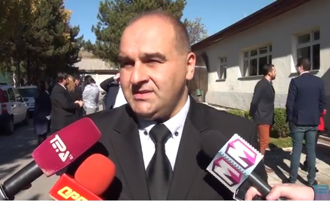 Valentin Gruevski