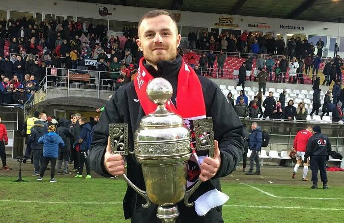 Алтипармаковски стана првак на Литванија