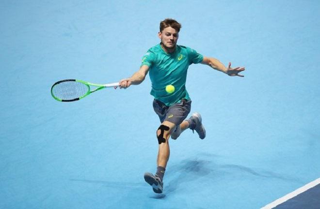 Гофан си закажа полуфинале со Федерер