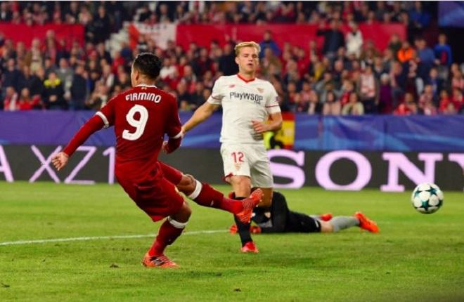 Ливерпул прокоцка 0 3  Монако е елиминиран од ЛШ