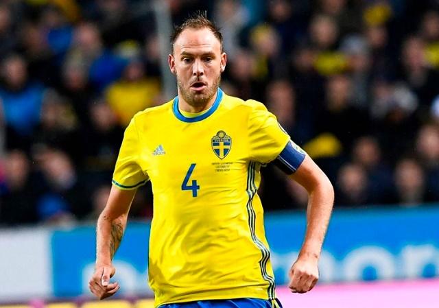 По цели десет години  не е Ибрахимовиќ  Гранквист фудбалер на годината во Шведска