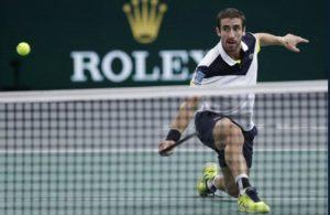"""Тениски поен на годината: Куевас со """"магичен удар"""" против Надал"""