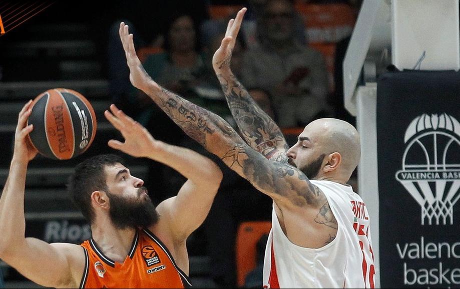 Антиќ и Црвена Звезда ја освоија Валенсија