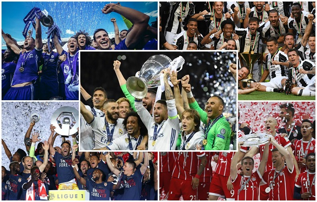 Лига на шампиони   а шампионите втори во групната фаза
