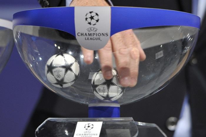 Бомби  во ждребот   ПСЖ против Реал Мадрид  Челси со Барселона