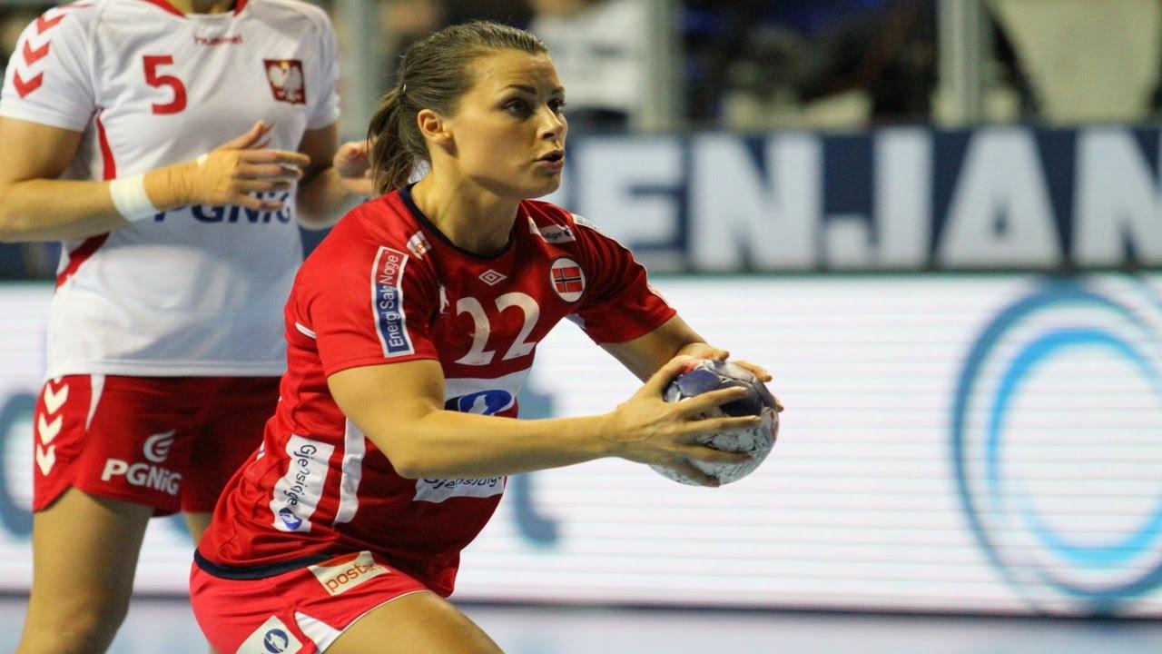 Норвежанките преку Шпанија до четвртфинале на СП