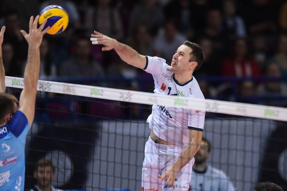 Ѓоргиев го зеде и скалпот на шампионот на Полска