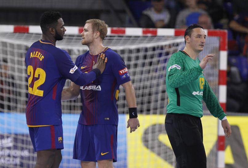 Вардар бара играч од Барселона