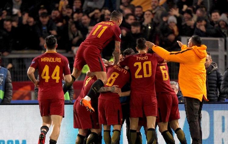 Најавени тимови  Рома со  тројца во линија  против атомскиот напад на Ливерпул
