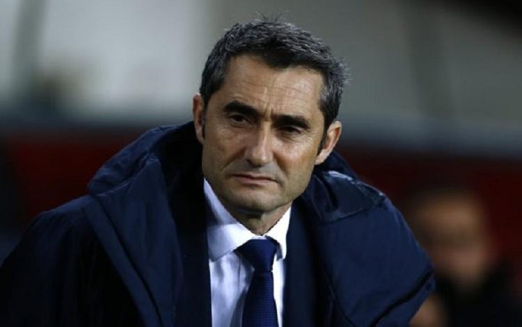 Валверде размислува за заминување од Барселона
